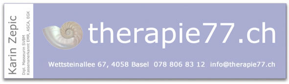 Therapie77 - Karin Zepic